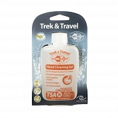 Средство дезинфицирующее Sea to Summit ATTLHS Trek & Travel Hand Cleaning Gel для рук 89 мл от магазина Мандривник Украина